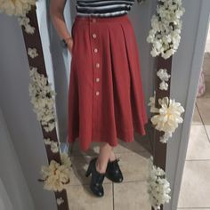Green dress wool dress midi dress pleated dress fit and Blue Skirt Outfits, Red Skirts, Wool Skirts, Long Wool Skirt, Long Wool Coat, Linen Skirt, Linen Dresses, Skirt Pleated, Fitted Skirt