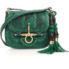 Gucci Python shoulder bag ($1,295) ❤ liked on Polyvore featuring bags, handbags, shoulder bags, purses, bolsas, borse, gucci purse, fold over purse, shoulder hand bags and man shoulder bag handbags and purses leather