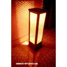Contemporary Floor Lamp from KraftInn, $69.00