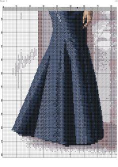 John Clayton, Christmas Cross, Geisha, Cross Stitch, Victorian, Fancy, Stitching, Dresses, Fashion
