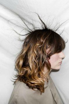 photo: Kuba Dąbrowski styling: Monika Kucel model: Pilar Grau  www.zwyklezycie.pl