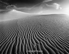 """""""Sand Streams"""" By Robert Park http://www.robert-park.com"""