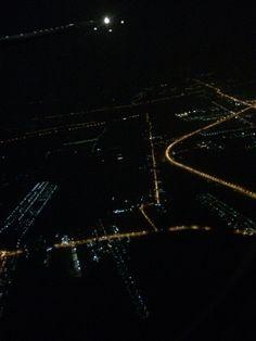 タイの地方の街灯