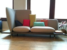 Sofa4Manhattan - Luca Nichetto