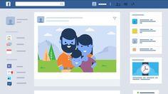 Client: Facebook Studio: The Furrow Direction: Seth Eckert Animation: Seth Eckert, Adam Plouff Design: Leonardo Zem Gadotti