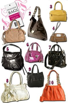 For Those Who Want It All We Have Handbag Fashion