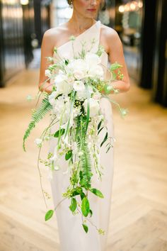 Botanica International Design Studio and 1 other contributed to this wedding photo. Vanessa Velez Photography Lisa Stoner Events