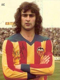 KEMPES (Valencia C.F. - 1976-77)
