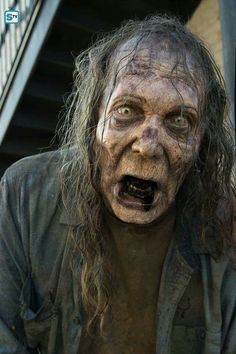 Greg Nicotero Walker                                                                                                                                                                                 More