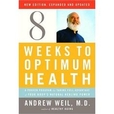 Eight Weeks to Optimum Health, Revised Edition (Kindle Edition)  http://www.picter.org/?p=B000JMKRC0