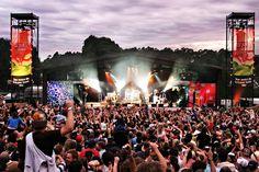 Festival - We Love Sounds Festival - Australia - Festivals