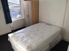 3 bedroom private halls to rent in Havelock Street, Lancaster - Rightmove. Uk Housing, Mattress, Bedroom, Furniture, Home Decor, Decoration Home, Room Decor, Mattresses, Bedrooms
