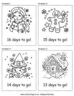 Gift ideas for Advent Calendar