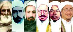 Sejarah Tarekat Al Idrisiyyah di Indonesia