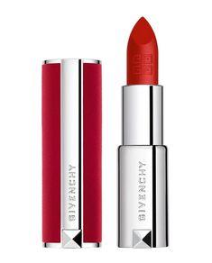 Velvet Lipstick, Lipstick Case, Velvet Matte, Matte Lipstick, Velvet Color, Red Velvet, Lipsticks, Sephora, Rouge Velvet