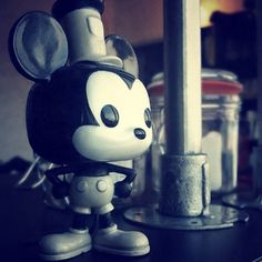 Steamboat Mickey pining for the sea