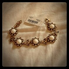 """Spotted while shopping on Poshmark: """"J. Crew Bracelet""""! #poshmark #fashion #shopping #style #J. Crew #Accessories"""