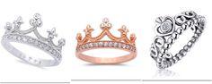 Anillos de princesa, ¿te apuntas a esta tendencia?