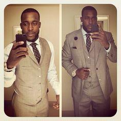 Heck Yea Sexy Black Men