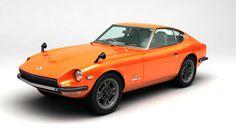 1969 Nissan Fairlady Z 432 by melkorius