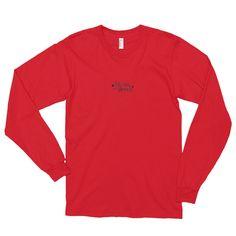 Life is Good Long Sleeve T-Shirt (unisex)
