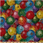 Santa's Spheres Multi