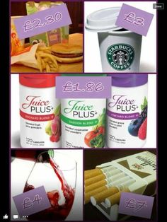 #juiceplus  Want to start a new healthy lifestyle? Then add me on facebook and let me introduce you to Juice Plus! www.facebook.com/NicoleDeann