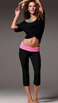 L O V E Yoga clothes!