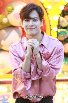 GOT7 #Teamwang #Jackson #JacksonWang