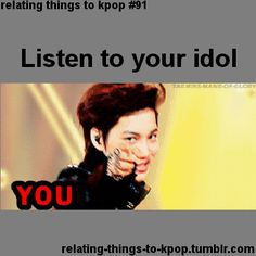 relating things to kpop exo gif - Google Search