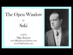 the open window essay thesis The open window essay 1 focus on general  open window the open window by saki on the internet read this short story thoroughly based on the short story: 1.