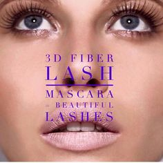 Get gorgeous lashes with 3D Fiber Lash Mascara!  300% immediate lash increase!! No falsies, No glue, No mess!!!! Just AMAZING lashes! 14 day LOVE IT GUARANTEE! Order today!! You'll be glad you did! To place order click on the link below!!   www.youniqueproducts.com/christinalynnkelly #bestmascaraever #lovemylashes #beautiful #beautifuleyes #eyes #lashes