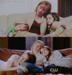 This episode of One Tree Hill made me cry harder than any TV show ever has!