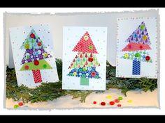 Christmas Crafts, Christmas Ornaments, Advent Calendar, Kindergarten, Easter, Holiday Decor, Home Decor, Youtube, Google