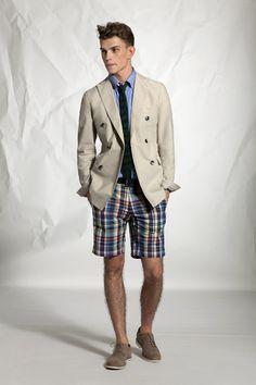 GANT Spring/Summer 2013 - http://olschis-world.de/  #GANT #Menswear #Fashion
