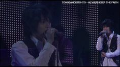 [HD] 2006 Live Concert - Rising Sun - Jaejoong Solo FOOTSTEPS