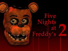 Here's part two of my FNaF quiz series! I really haven't seen much of these so here we go!