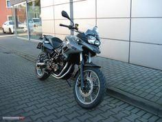 BMW f700gs  $11,470