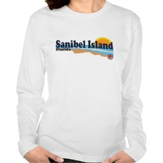 Sanibel Island. T Shirts