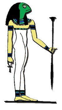 Египетские боги: Хех 77d4e03afafc58a517a65806c936e54c