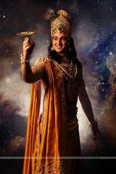Serial  Mahabharat 2013