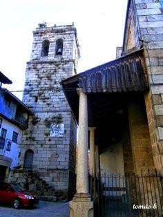 """FOTOGRAFIAS: Mogarraz """"Uno de los pueblos mas bonitos de España"""", Salamanca"""