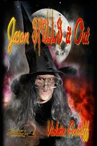 Once Upon a Blog . . .: GSP's Book of the Day July 1 --> When Jason and his best friend start dabbling in magic spells, anything can happen, and it does. Jason Spells it Out, a short story by Violetta Antcliff. Available from Amazon, Barnes and Noble, Smashwords, other fine eBook vendors and Gypsy Shadow Publishing at: http://www.gypsyshadow.com/Violetta.html#JSpells