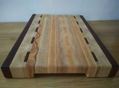 cutting board/ butcher block
