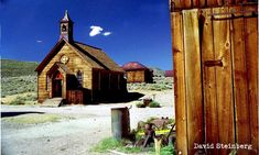 Bodie California, California Travel, Travel Photography, House Styles, Gallery, World, Photos, Pictures