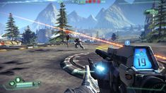 Tribes Ascend #fps - Best free PC games
