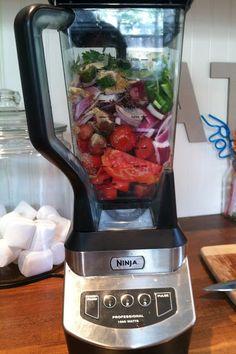 this & that: Fresh Tomato Salsa Recipe