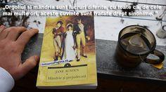 Recenzie: Mândrie și prejudecată – Jane Austen   IntoarcePagina.ro Jane Austen