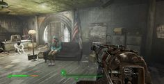 Fallout 4 Fixes: How To Change FOV, Get Rid Of Mouse Acceleration, And Skip The Intro   Rock, Paper, Shotgun