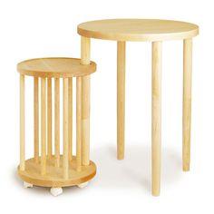 cosine/リンクテーブル 59850yen ソファ周りの家族のくつろぎをサポートするサイドテーブル